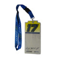 Ricky Stenhouse Jr. Credential Holder & Lanyard (2641)