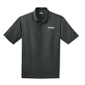 Roush Clean Tech Gray Mens Polo (2891)