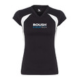 Roush Clean Tech Ladies Tee (2893)