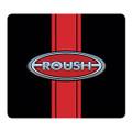 Roush Stripe Fabric/Rubber Mouse Pad (2980)