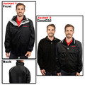 Roush 3 in 1 Jacket (3042)