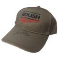 Roush Aviation Signed Green Hat (3086)