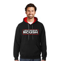 Roush Competition Engines Mens Hoodie (3175)
