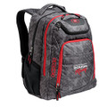 Roush Racing Gray/Red OGIO Excelsior Backpack (3241)