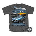 Ford Mustang Most Important Tee (3279)