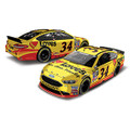 Chris Buescher #34 2016 Love's 1:24 Die-cast (3355)