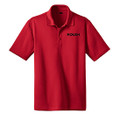Roush Red Snag Resistant & Moisture Wicking Polo (3371)