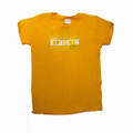 Matt Kenseth Ladies Yellow Tee (1373)