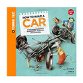 How to Build a Car Book (3435)