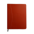 Roush Red Square R Journal Book (3455)