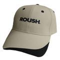 Roush Stone/Black Split Hat (3469)