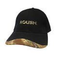Roush Black/Camo Hat (3465)