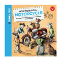 How to Build a Motorcycle Book (3529)