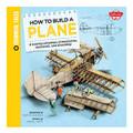 How to Build a Plane Book (3530)
