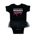 Roush Racing Black Tutu Onesie (3545)