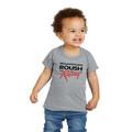 Roush Racing Heather Gray Toddler Tee (3548)