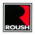 Roush Square R Sticker (3544)