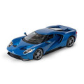 Ford 2017 GT Blue Special Edition 1:18 Scale Die-cast (3567)
