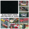 Retro Roush Racing 1986-1990 Photobook (3524)