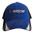 Nascar Driver Signed Hat (3592)