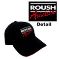 Roush Aviation Black Hat (1406)