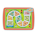 Dinner Winner Fun Kids Plate (3628)