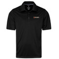 Roush Performance Mens Black Dade Polo (3664)