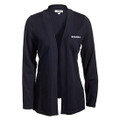 Roush Ladies Navy Cardigan (3650)