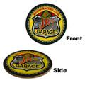 J.R.'s Garage Coaster (3725)
