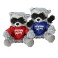 Roush Racing Raccoon Stuffed Animal (3701)