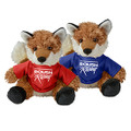 Roush Racing Fox Stuffed Animal (3703)