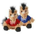 Roush Racing Horse Stuffed Animal (3704)