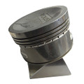 Roush Aviation P-51 Merlin Signed Piston on a Stand (3791)