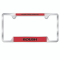 Roush Metal License Frame #2 (3755)