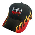 Roush Racing Flame Hat #2 (3757)