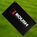 Roush Performance Golf Towel (3742)