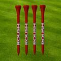 Roush 4-Pack Golf Tees (3835)