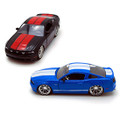 Ford Striped Mustang GT 2010 1:24 Scale Die-cast (3833)