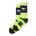 Ford Mustang Strideline Socks (3871)