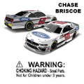 Chase Briscoe 2018 #60 Ford Mustang 1:64 Scale Die-cast (3885)