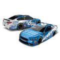 Matt Kenseth 2018 Wyndham Rewards 1:24 Scale Die-cast (3887)