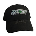 Roush Fenway Signed Black Hat (3771)