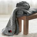 Roush Square R Epic Sherpa Blanket (3882)