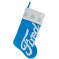 Ford Christmas Stocking (3918)