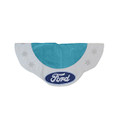 Ford Light Blue Christmas Tree Skirt (3923)