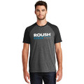 Roush Clean Tech Mens New Era Tee (3925)