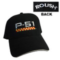 ROUSH P-51 Black Hat (3930)