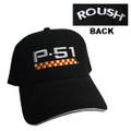 ROUSH P-51 Black Hat (3930)