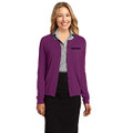 Roush Ladies Berry Cardigan Sweater (3936)