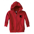 Roush Charged Red Toddler Full Zip Hoodie (3901)